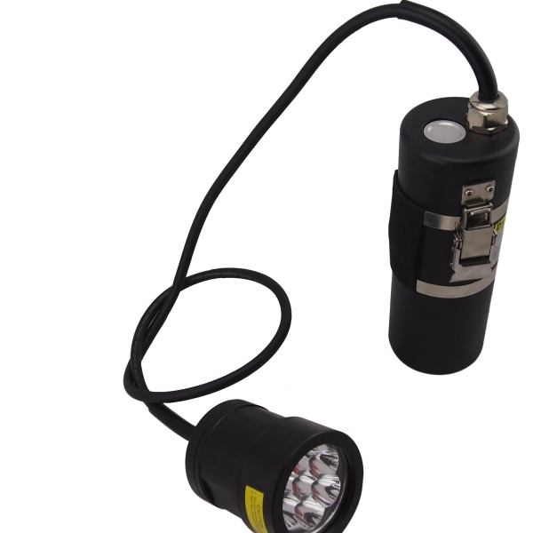 linterna LED3